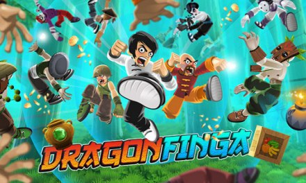 Dragon Finga Game Android Free Download