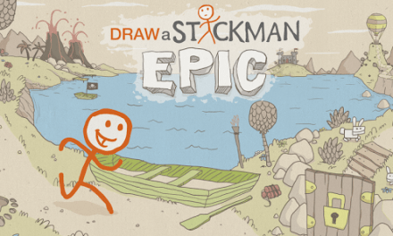 Draw a Stickman Epic Game Windows Phone Free Download