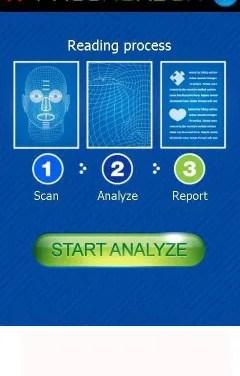 FaceReader App Windows Phone Free Download
