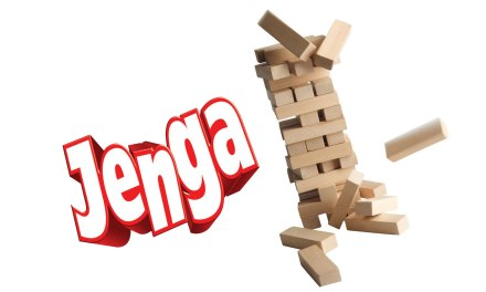 Jenga Game Android Free Download