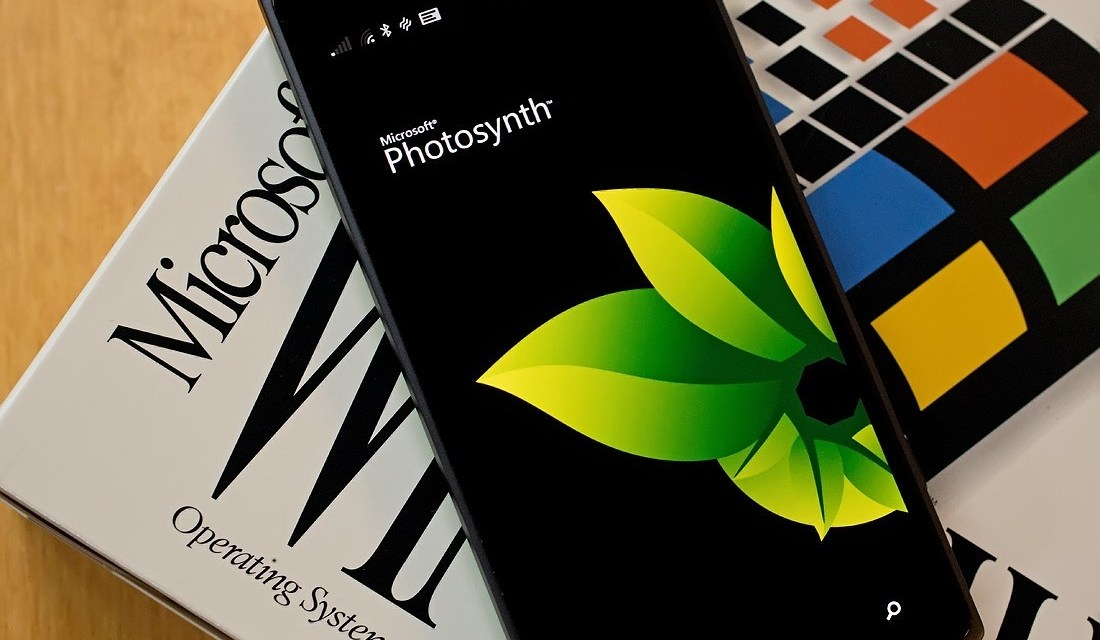 Photosynth App Windows Phone Free Download