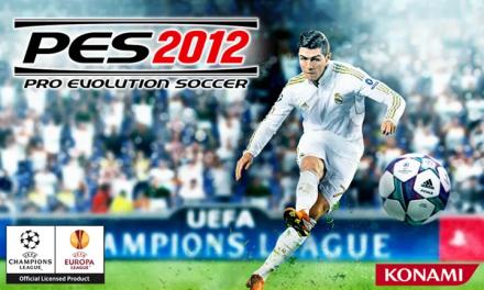 Pro Evolution Soccer 2012 Game Windows Phone Free Download