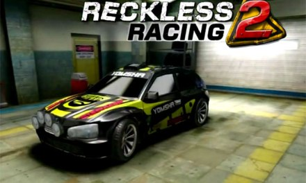 Reckless Racing 2 Game Android Free Download