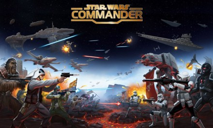 Star Wars Commander Game Android Free Download