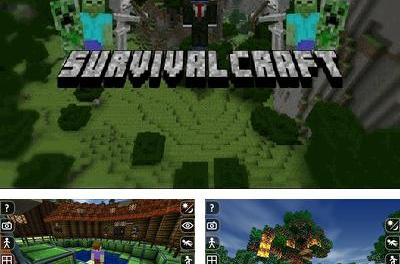 Survivalcraft Game Windows Phone Free Download