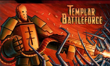 Templar Battleforce RPG Game Android Free Download
