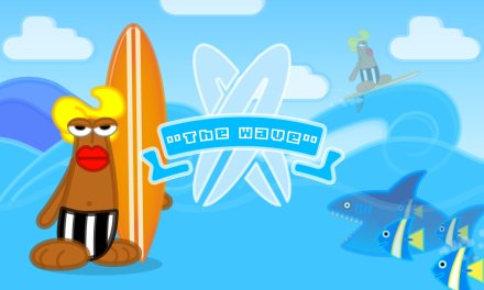 The Wave Surf Tap Adventure Game Android Free Download