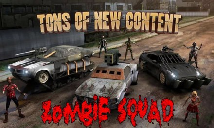Zombie Squad Game Android Free Download