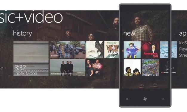 Zune App Windows Phone Free Download