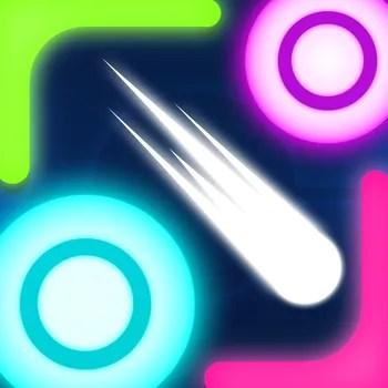 Air Hockey NEON – Ice hockey Game Ios Free Download