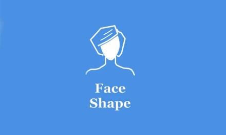 Face Shape Meter App iOS Free Download
