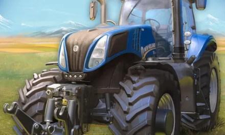 Farming Simulator 16 Game Ios Free Download