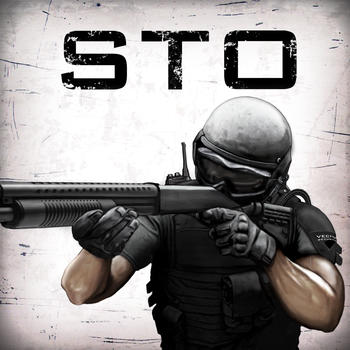 STO Special Tactics Online Game Ios Free Download