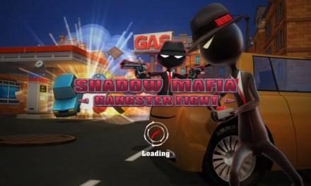 Shadow Mafia Gangster Fight Game Android Free Download