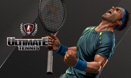 Ultimate Tennis Game Android Free Download