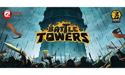 Battle Towers Game Android Free Download