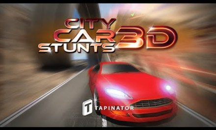 City Car Stunts 3D Game Android Free Download