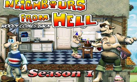 Neighbours from Hell Season1 Game Ios Free Download
