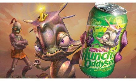 Oddworld Munchs Oddysee Game Android Free Download