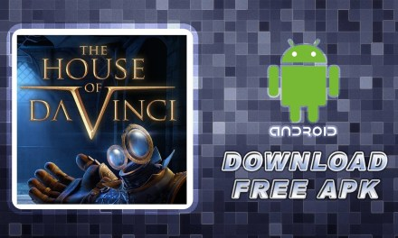 The House of Da Vinci Android Free Download Game