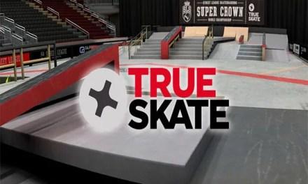 True Skate Game Ios Free Download