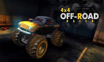 4X4 OffRoad Racer Game Android Free Download