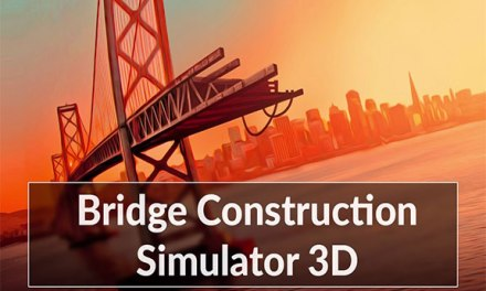 Bridge Construction Simulator Game Android Free Download