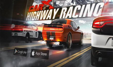 CarX Highway Racing Game Android Free Download