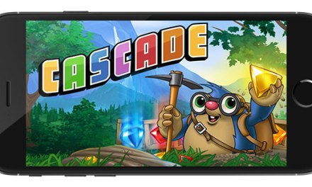Cascade Game Android Free Download