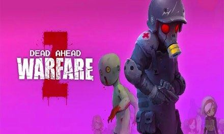 Dead Ahead Zombie Warfare Game Android Free Download