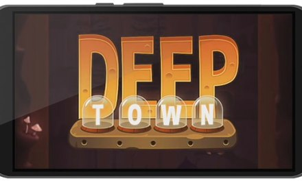 Deep Town Mining Factory Game Android Free Download