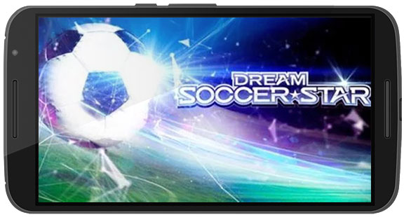 Dream Soccer Star Game Android Free Download