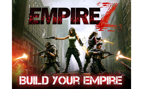 Empire Z: Endless War Game Android Free Download