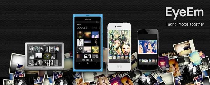 EyeEm App Ios Free Download