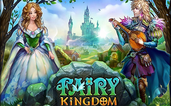 Fairy Kingdom HD Game Android Free Download