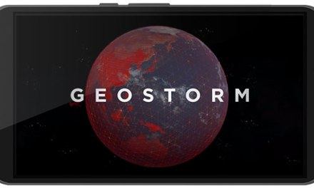 Geostorm Game Android Free Download