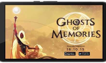 Ghosts of Memories Game Android Free Download