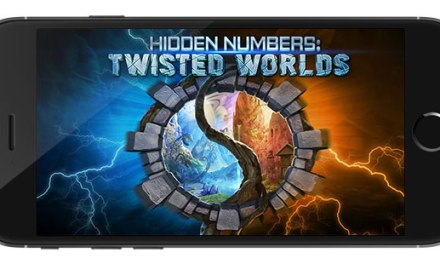Hidden Numbers Twisted Worlds Game Android Free Download