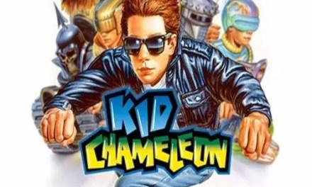Kid Chameleon Ipa Games iOS Download