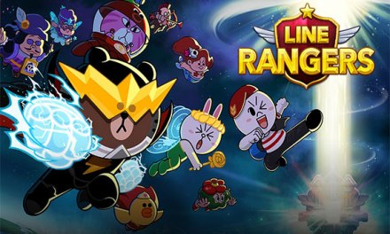 LINE Rangers Game Android Free Download