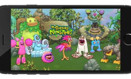 My Singing Monsters Game Android Free Download