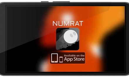 NUMRAT Game Android Free Download