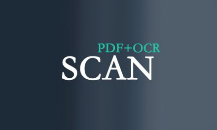 PDF Scanner App + OCR Pro App Android Free Download