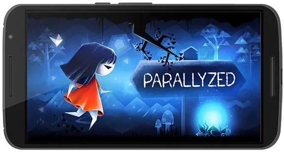 Parallyzed Game Ios Free Download