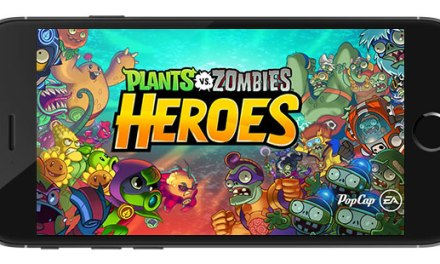 Plants vs. Zombies Heroes Game Android Free Download