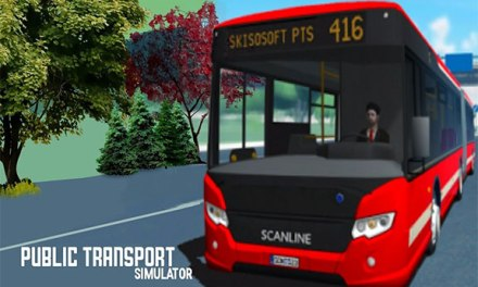 Public transport simulator Game Android Free Download