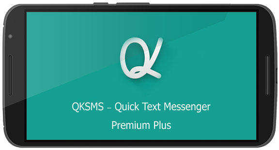 QKSMS App Android Free Download