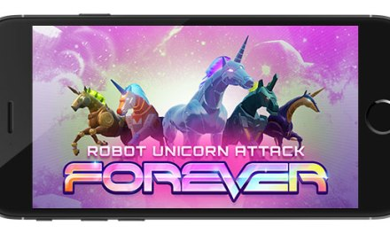 Robot Unicorn Attack 3 Game Android Free Download