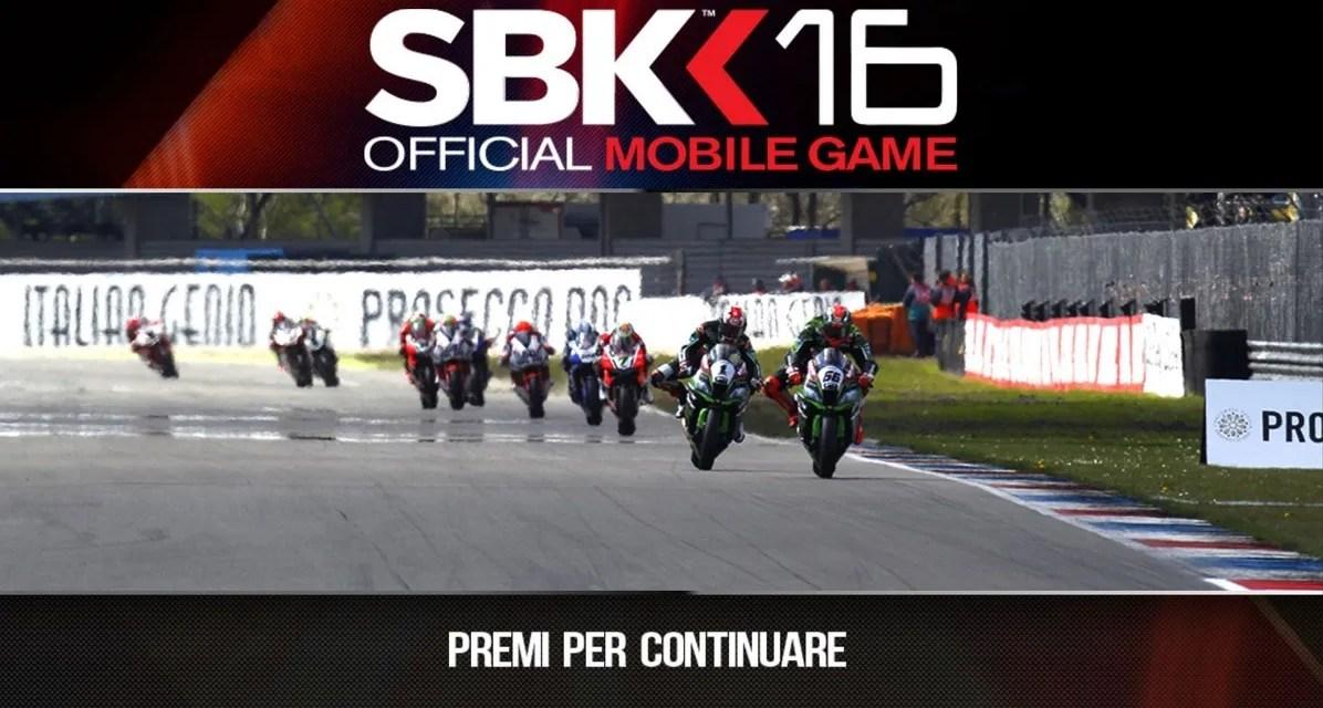 SBK16 Game Ios Free Download