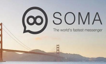 SOMA Messenger App Ios Free Download
